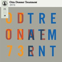 Otto Donner Treatment: Jazz-Liisa 10