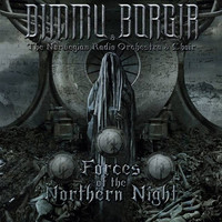 Dimmu Borgir : Forces Of The Northern Night