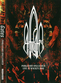 At The Gates: Purgatory unleashed - live at wacken