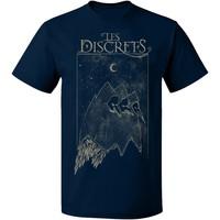 Les Discrets : Prédateurs