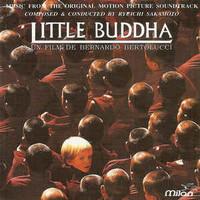 Soundtrack: Little Buddha