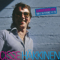 Häkkinen, Cisse: Summerdreams (Complete Solo Recordings 1976-1986)