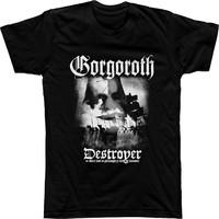 Gorgoroth: Destroyer