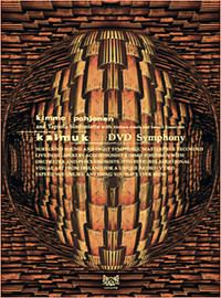 Pohjonen, Kimmo: Kalmuk DVD symphony