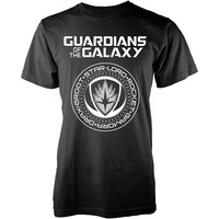 Marvel Guardians Of The Galaxy Vol 2: Seal