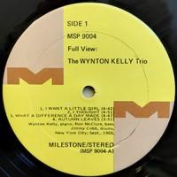 Kelly, Wynton: Full View