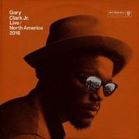 Clark, Gary Jr.: Live North America 2016
