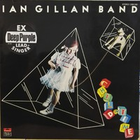 Gillan, Ian: Child In Time