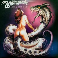 Whitesnake: Lovehunter