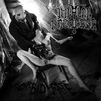 Impaled Nazarene: Morbid Fate -black vinyl-