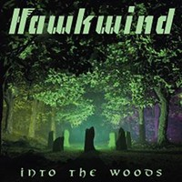 Hawkwind: Into the Woods