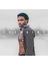 Trey Songz: Tremaine The Album