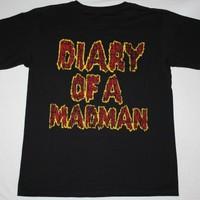 Osbourne, Ozzy: Diary of Madman