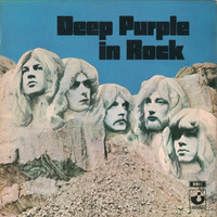 Deep Purple : In Rock