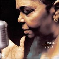 Evora, Cesaria: Voz d'amor