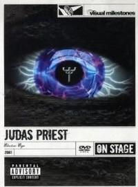 Judas Priest: Electric eye - On stage