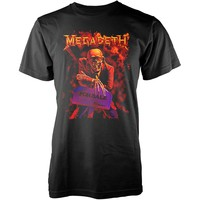 Megadeth: Peace sells
