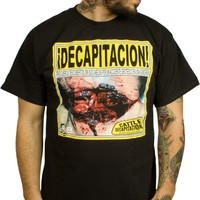 Cattle Decapitation: Decapitation
