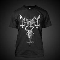 Mayhem: Goat