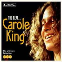 King, Carole: The Real... Carole King