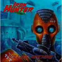 Iron Hunter: Killing Machine