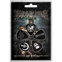 Cradle Of Filth : Hammer of the Witches