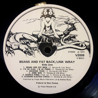 Wray, Link: Beans And Fatback