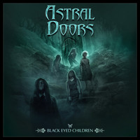 Astral Doors: Black Eyed Children