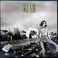 Rush : Permanent Waves