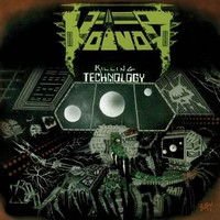 Voivod : Killing technology