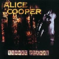 Cooper, Alice: Brutal planet