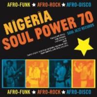 V/A: Nigeria soul power '70