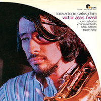 Brasil, Victor Assis: Toca Antonio Carlos Jobim