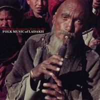 V/A: Where the Mountains Meet the Sky: Folk Music of Ladakh