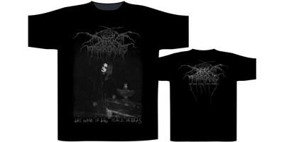 Darkthrone : The Wind of 666 Black Hearts