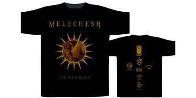 Melechesh: Emissaries