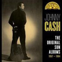 Cash, Johnny: Original Sun Albums 1957-1964