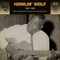 Howlin' Wolf: 1951-1962