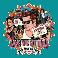 Soundtrack: Ace Ventura: Pet Detective