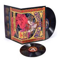 Grateful Dead: P.N.E. Garden Auditorium, Vancouver, British Columbia, Canada 7/29/66