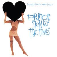 Prince : Sign 'o' the times