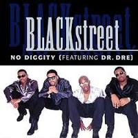 Blackstreet: No diggity