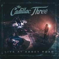 Cadillac Three: The cadillac three live at abbey road