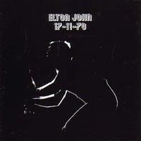 John, Elton: 17-11-70 + -expanded vinyl