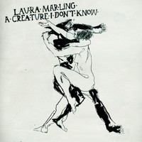 Marling, Laura: A creature I don't know - Live from New York Minster -clear vinyl