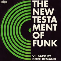 V/A: New Testament of Funk 6