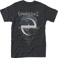 Evanescence: Space map