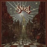 Ghost (SWE): Popestar