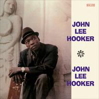 Hooker, John Lee: John lee hooker.. -hq-