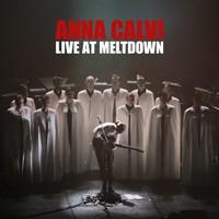 Calvi, Anna: Live at meltdown ltd ed red (rsd 20